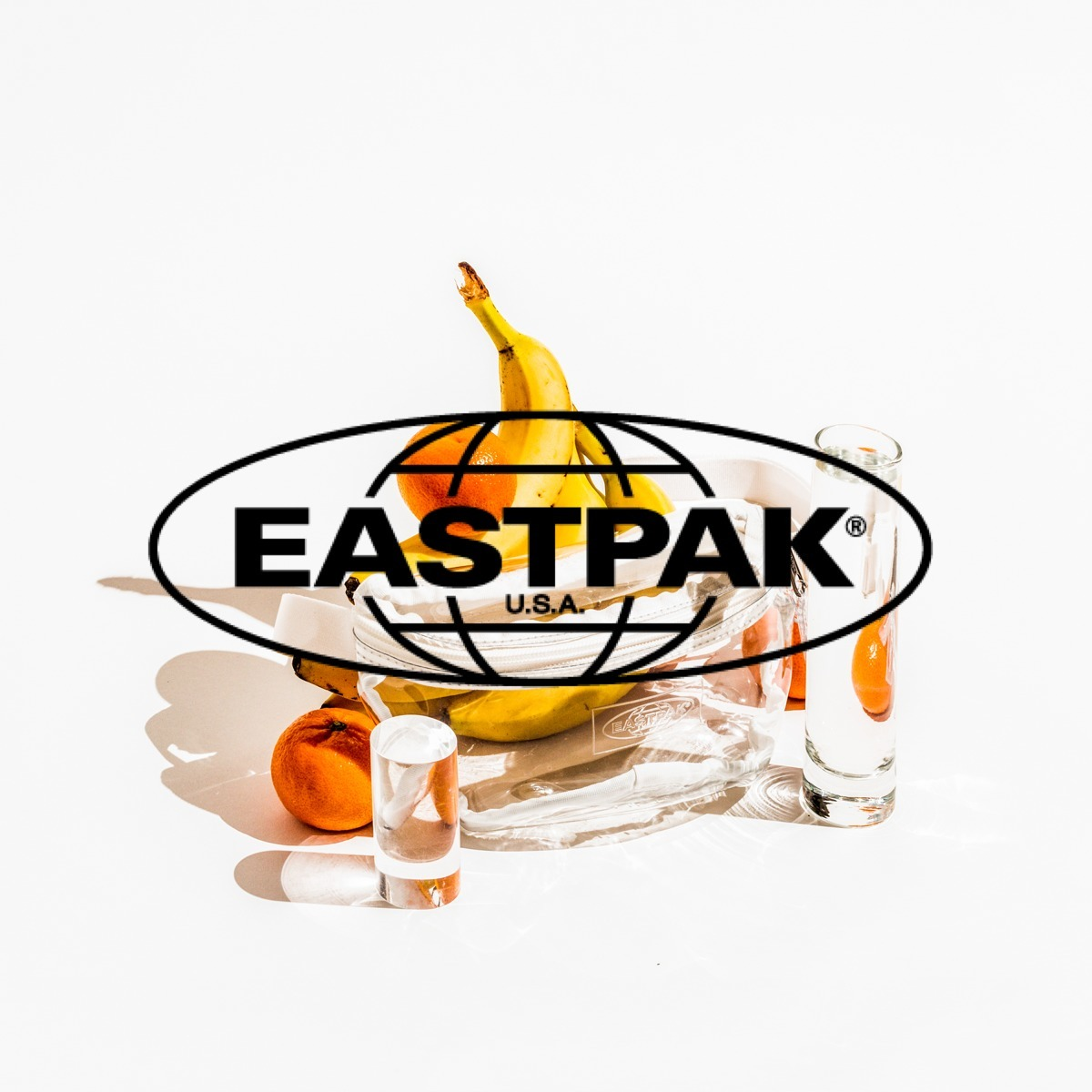 Celebrate PRIDE with Eastpak