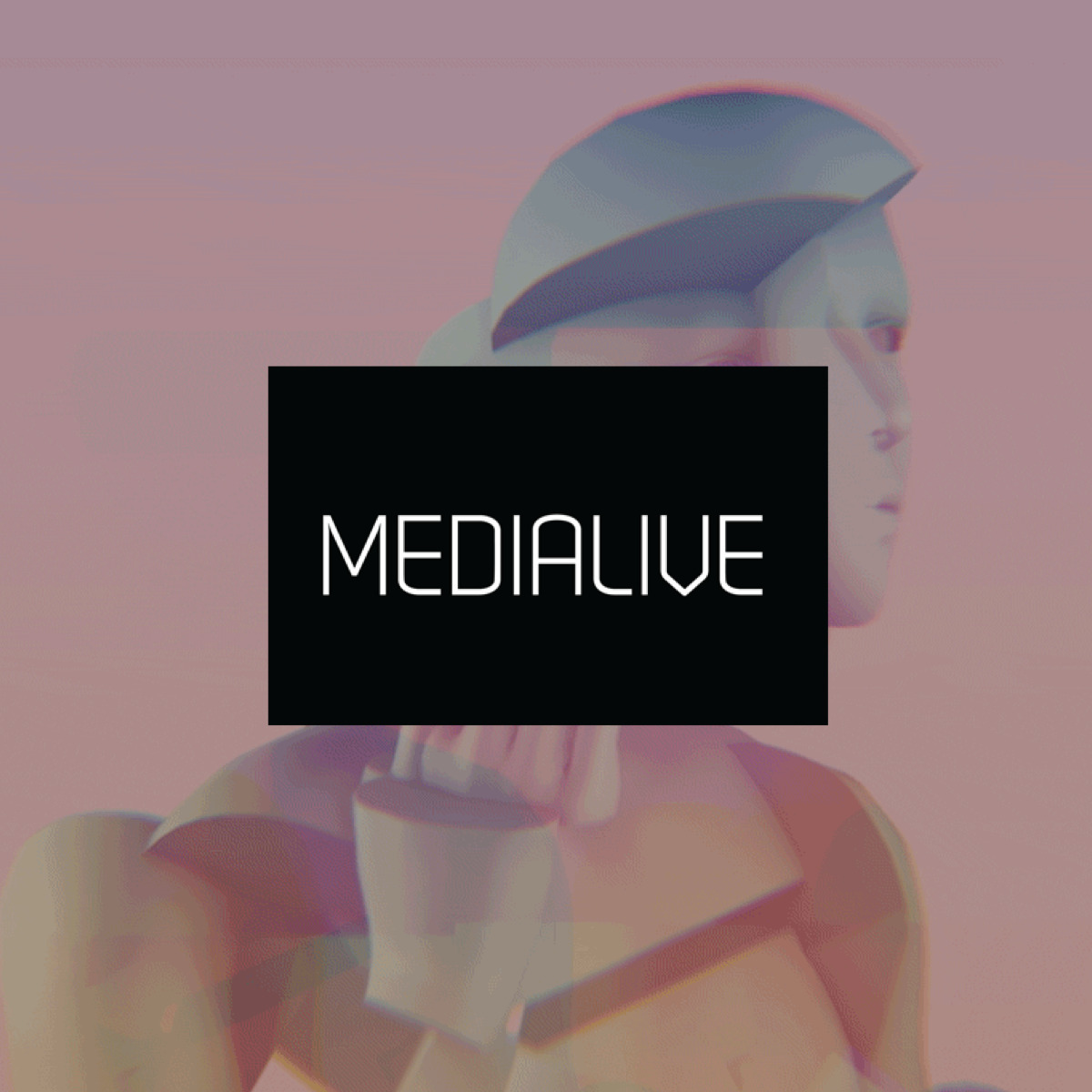 MediaLive x Ello International GIF Exhibition