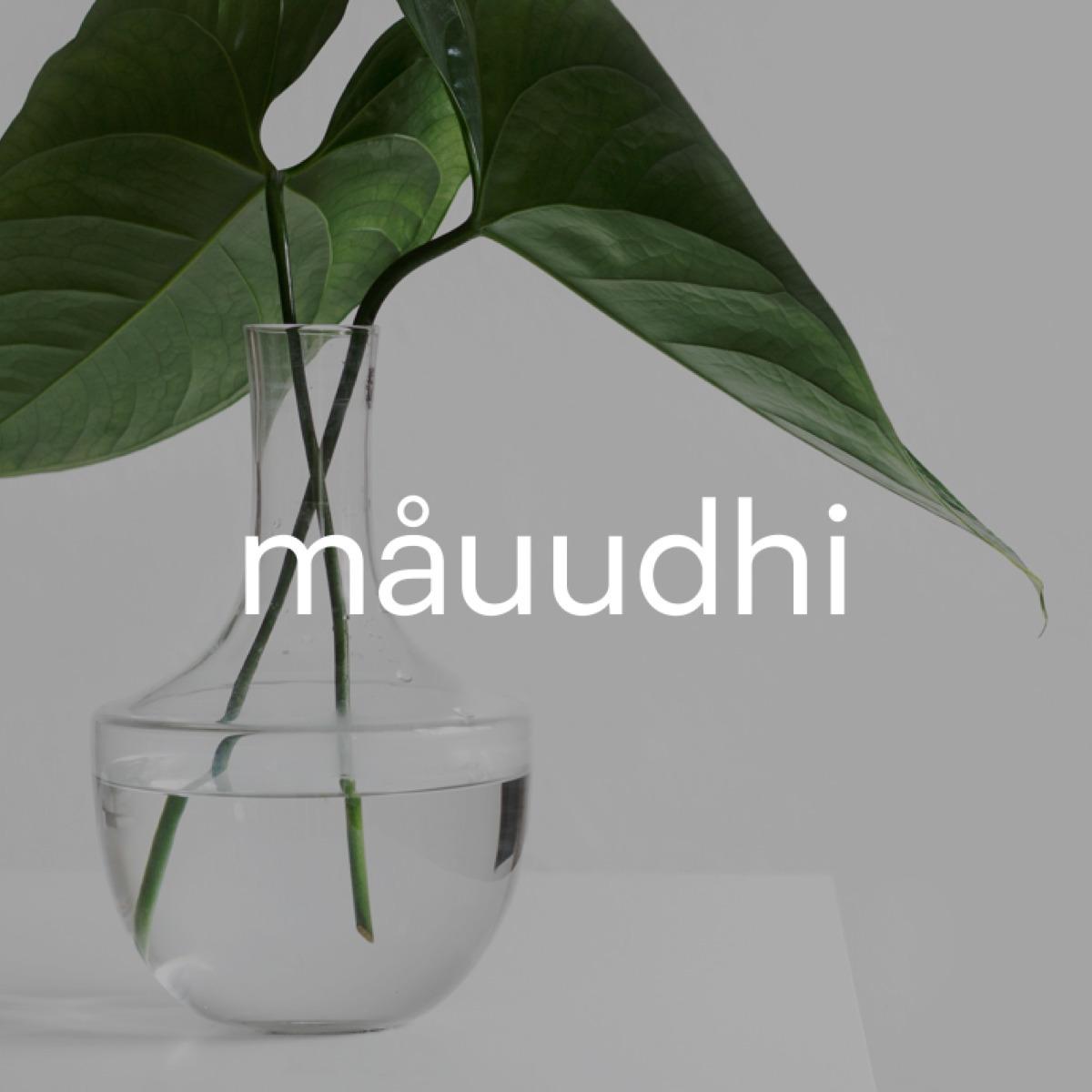 Mauudhi x Ello