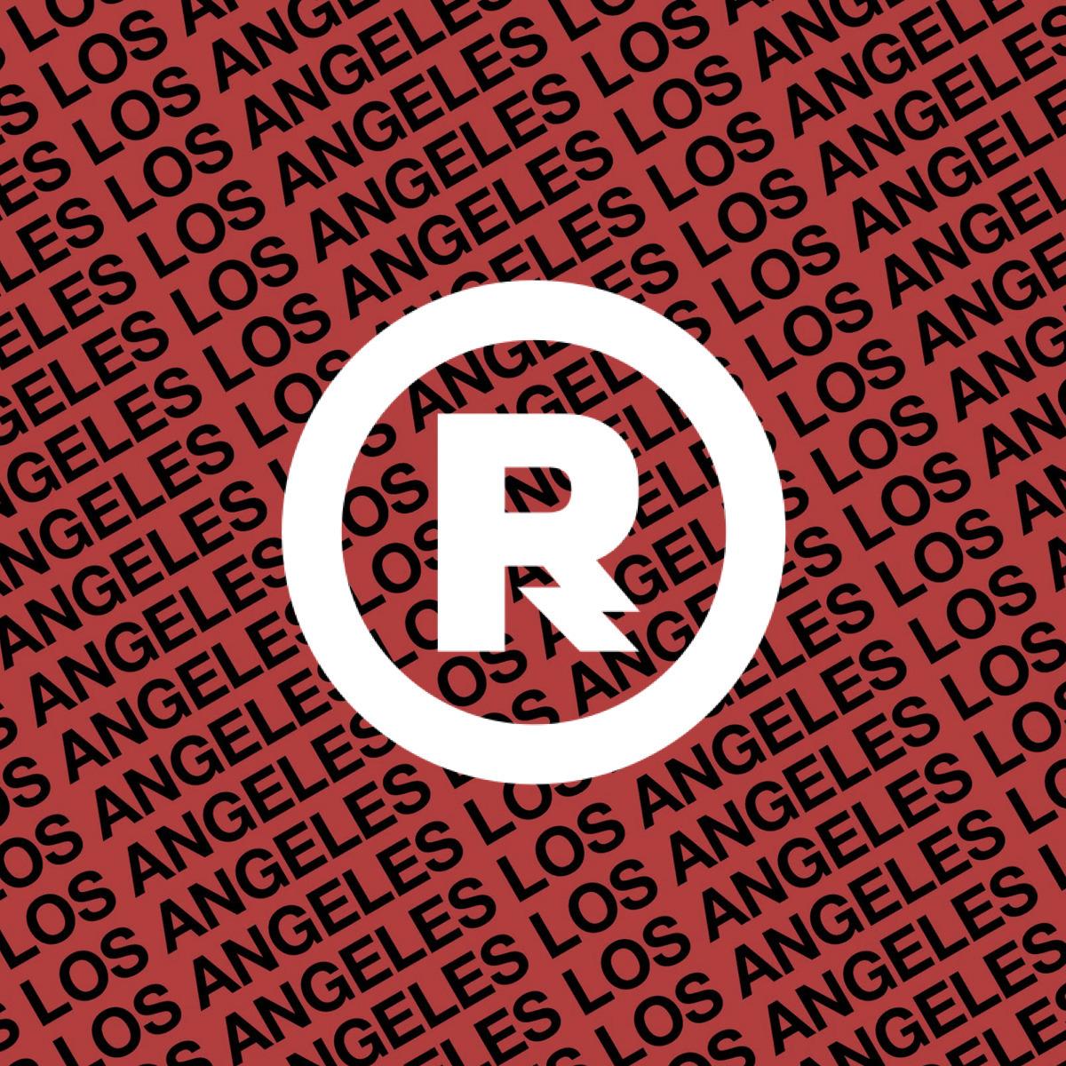 RELISH VOL. 2 – Los Angeles