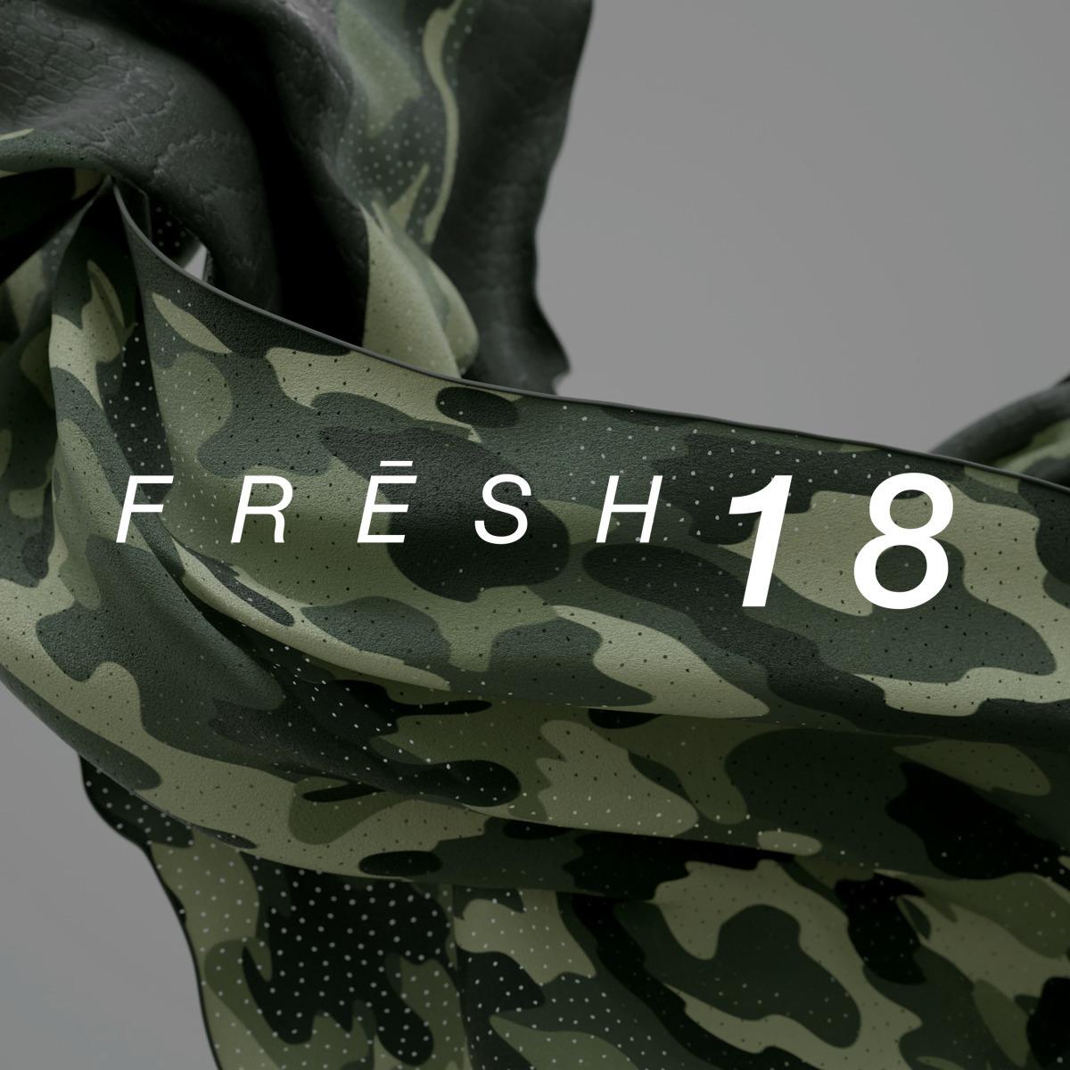 Frēsh 18