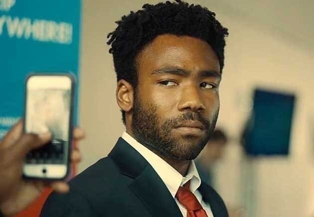 Donald 'Atlanta' show renewed F - thissongissick | ello
