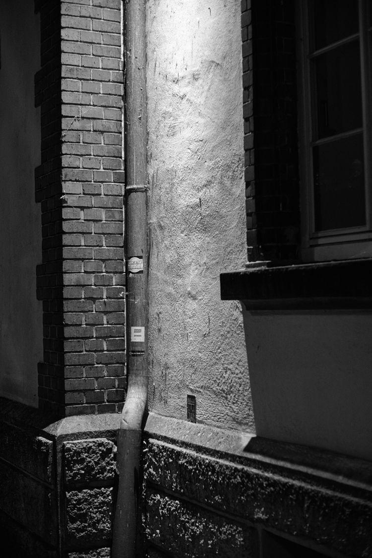 Candor night - photography, brickandmortar - marcushammerschmitt | ello