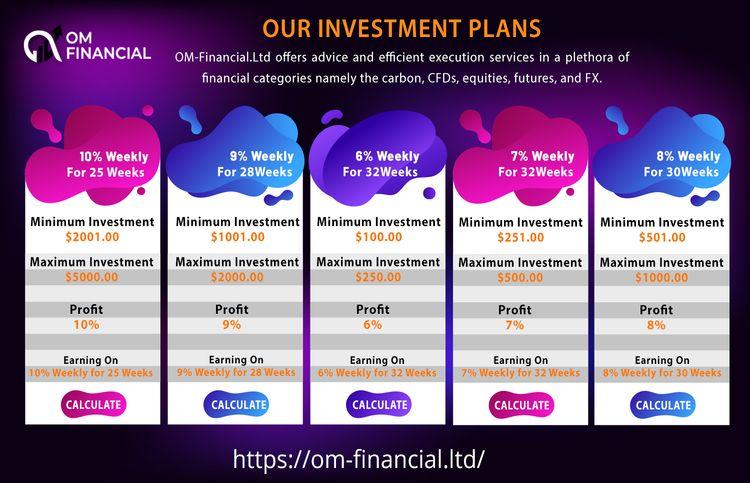 Transform Life Investing HYIP i - alla_alyona | ello