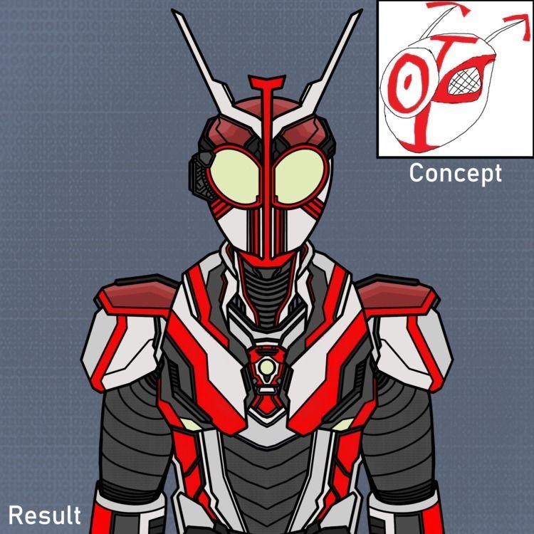 Fan Rider Design Concept Result - optivesystems   ello
