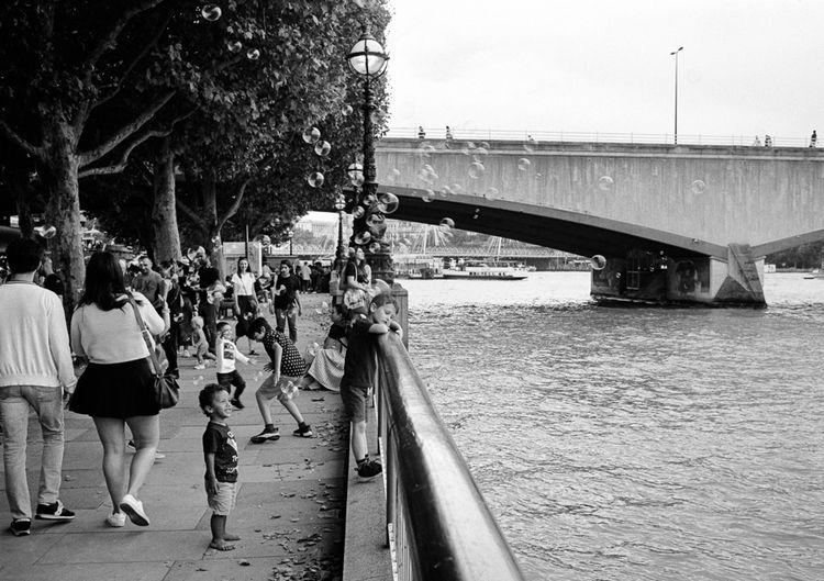London, Aug 2019 - Leica, Kodak - stanleyomar | ello