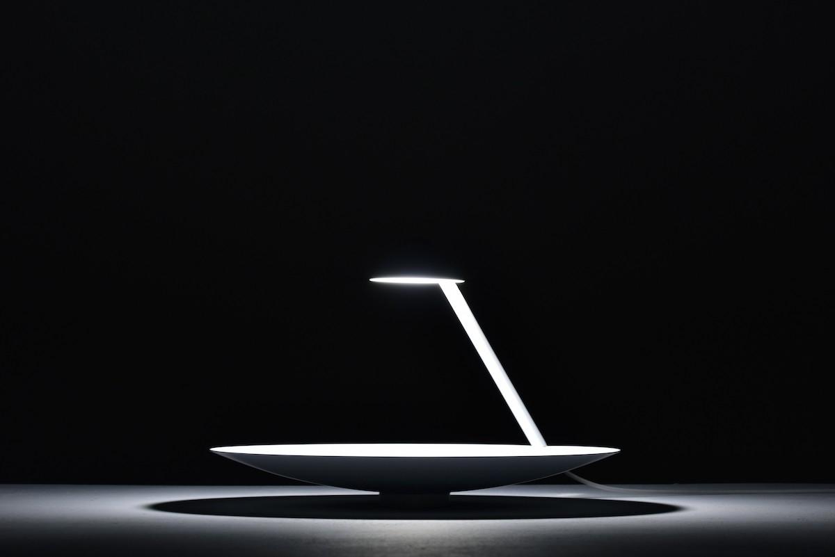 Archive: Dish Lamp sleek protot - minimalissimo | ello