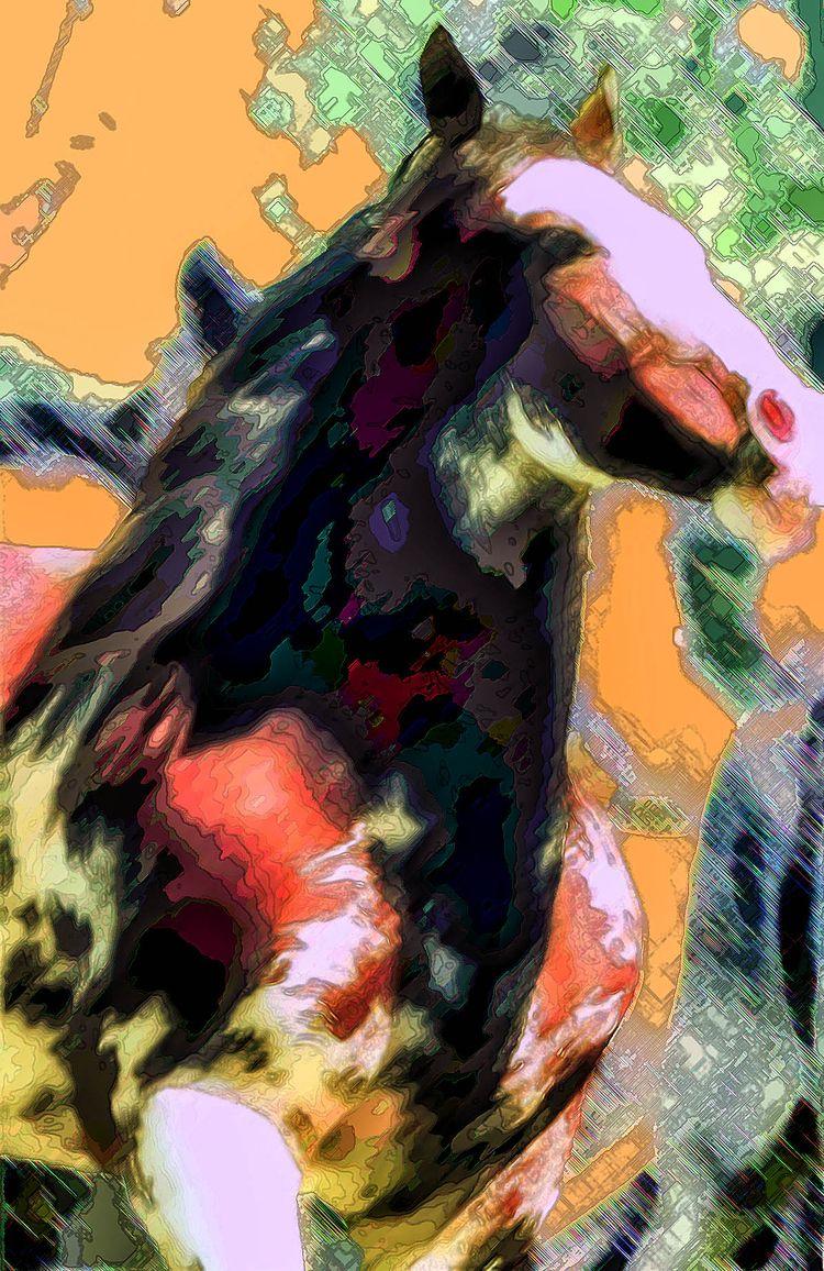 657/Arte Digital/Ricardo Antoni - ricardoantoniolopez | ello