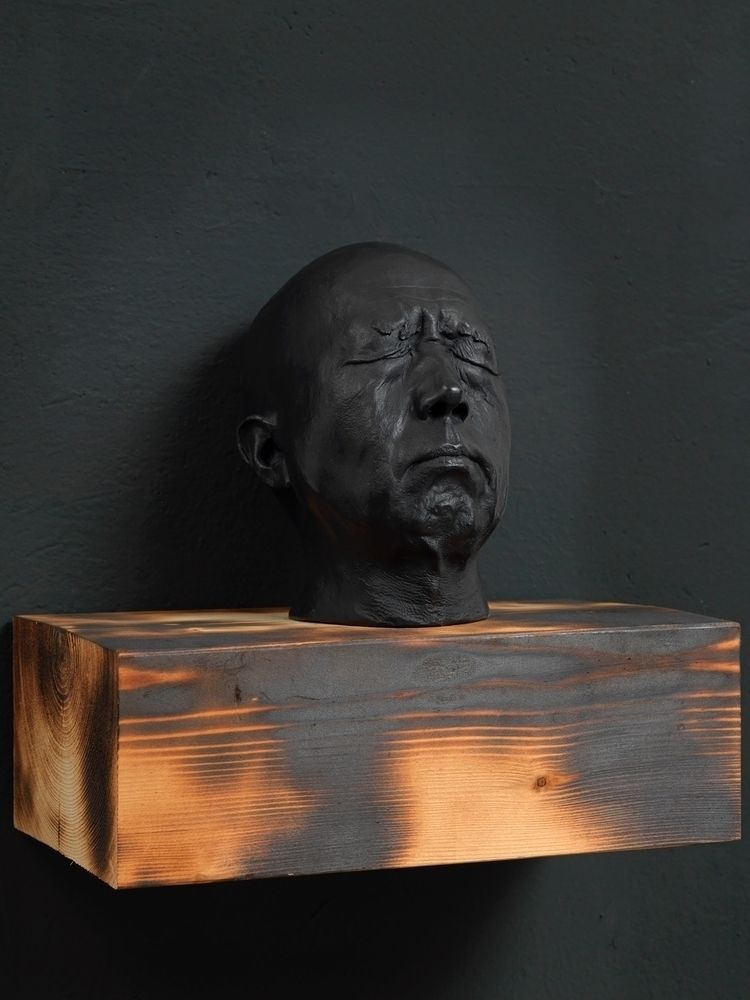 Amazing sculptures installation - nettculture | ello