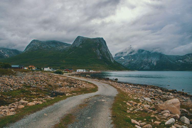 Senja island Norway - norway, norge - everydaybergen   ello