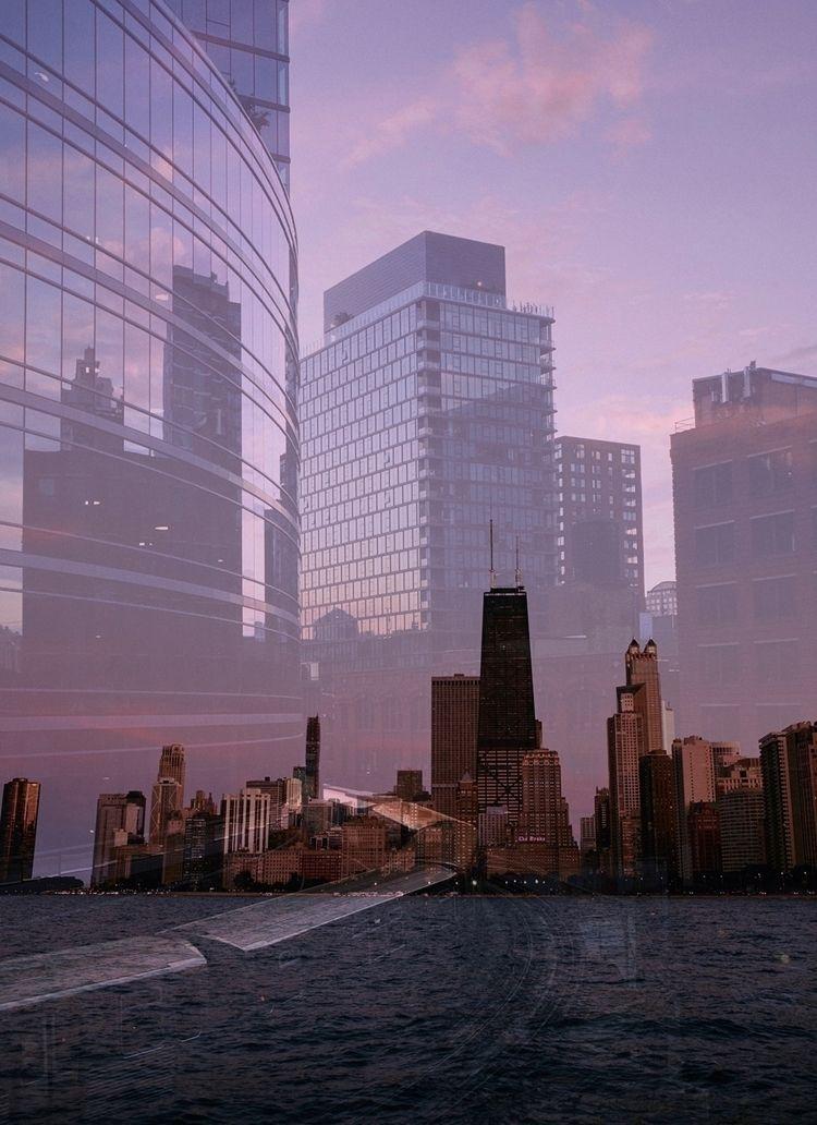 Chicago - elinewman | ello