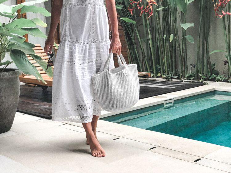 Mana Bag Natural — shop online - eri_james | ello