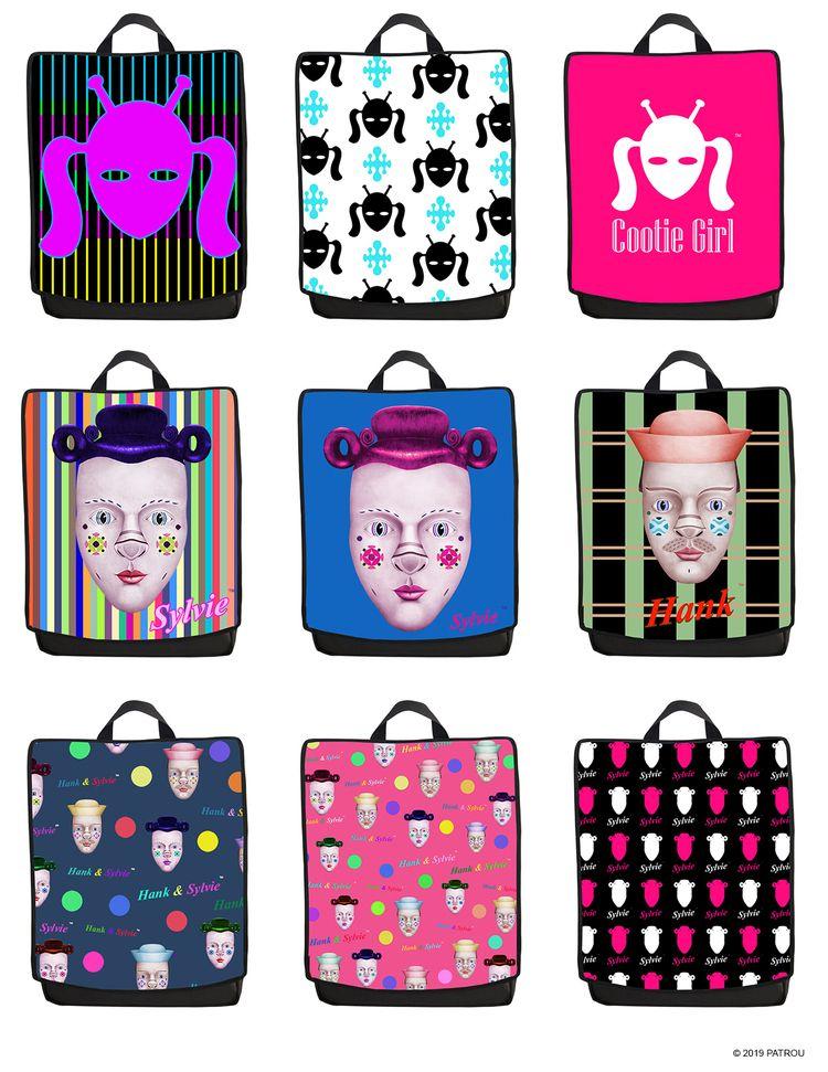 designs 2019 Patrou - patrou | ello