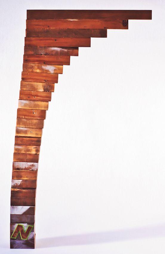 Balance -side view-(Free-standi - dirkmarwig | ello