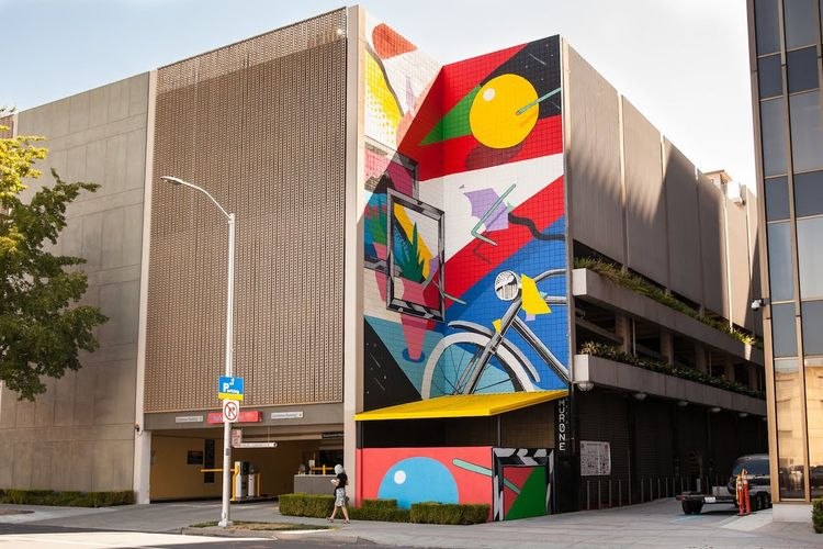 Wide Open Walls Art Festival - geeksusie | ello