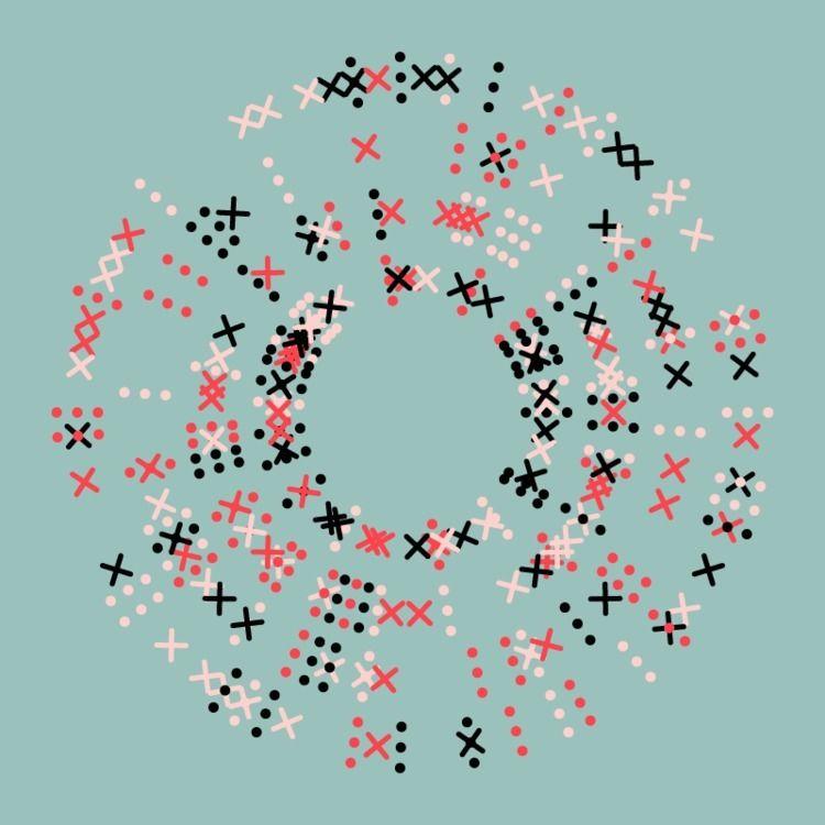 Geometric Shapes / 190816 - sasj   ello