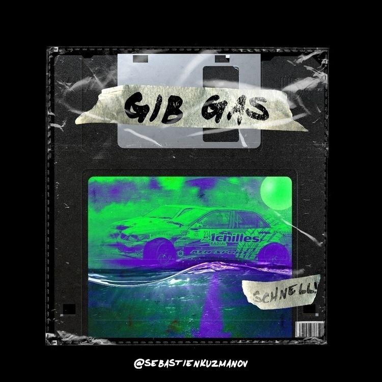 Gib Gas:fuelpump: Inspired late - sebastiien | ello