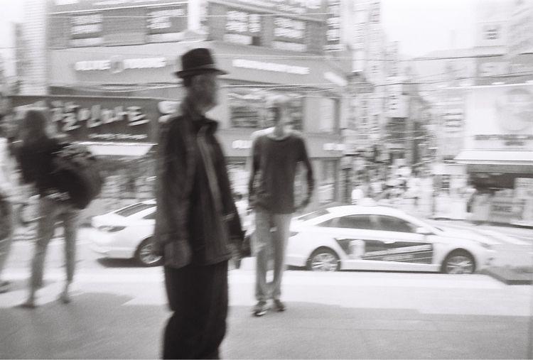 blackandwhite, blackandwhitephotography - kendou0508 | ello