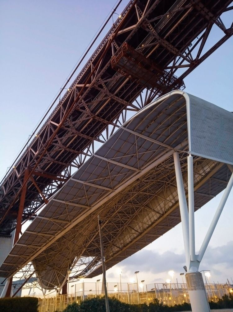 view, portugal, bridge, photographyoftheday - olliveirageane | ello