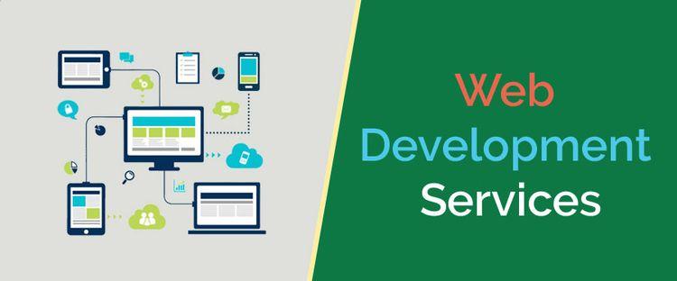 develop Website business, conta - prishusoft   ello