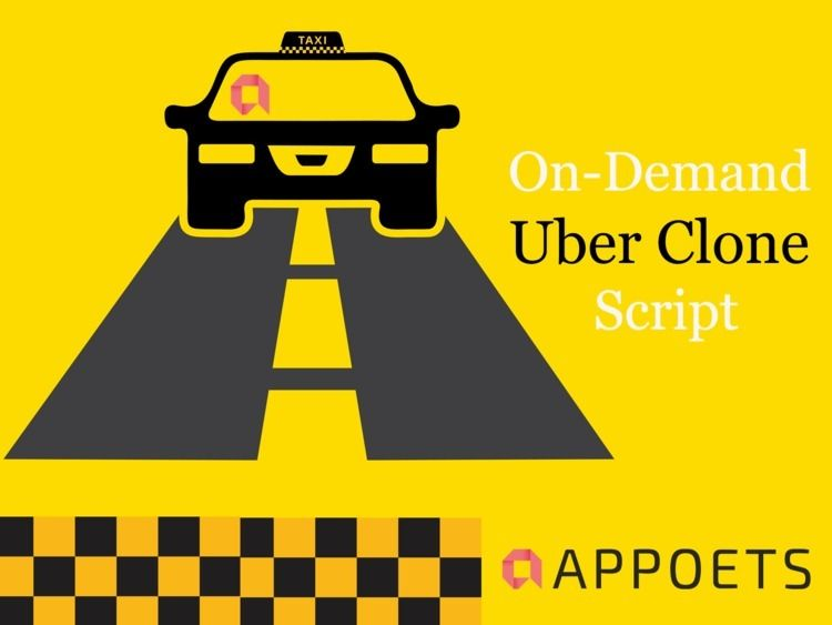 Uber Clone Script taxi industry - jimmyburbage | ello