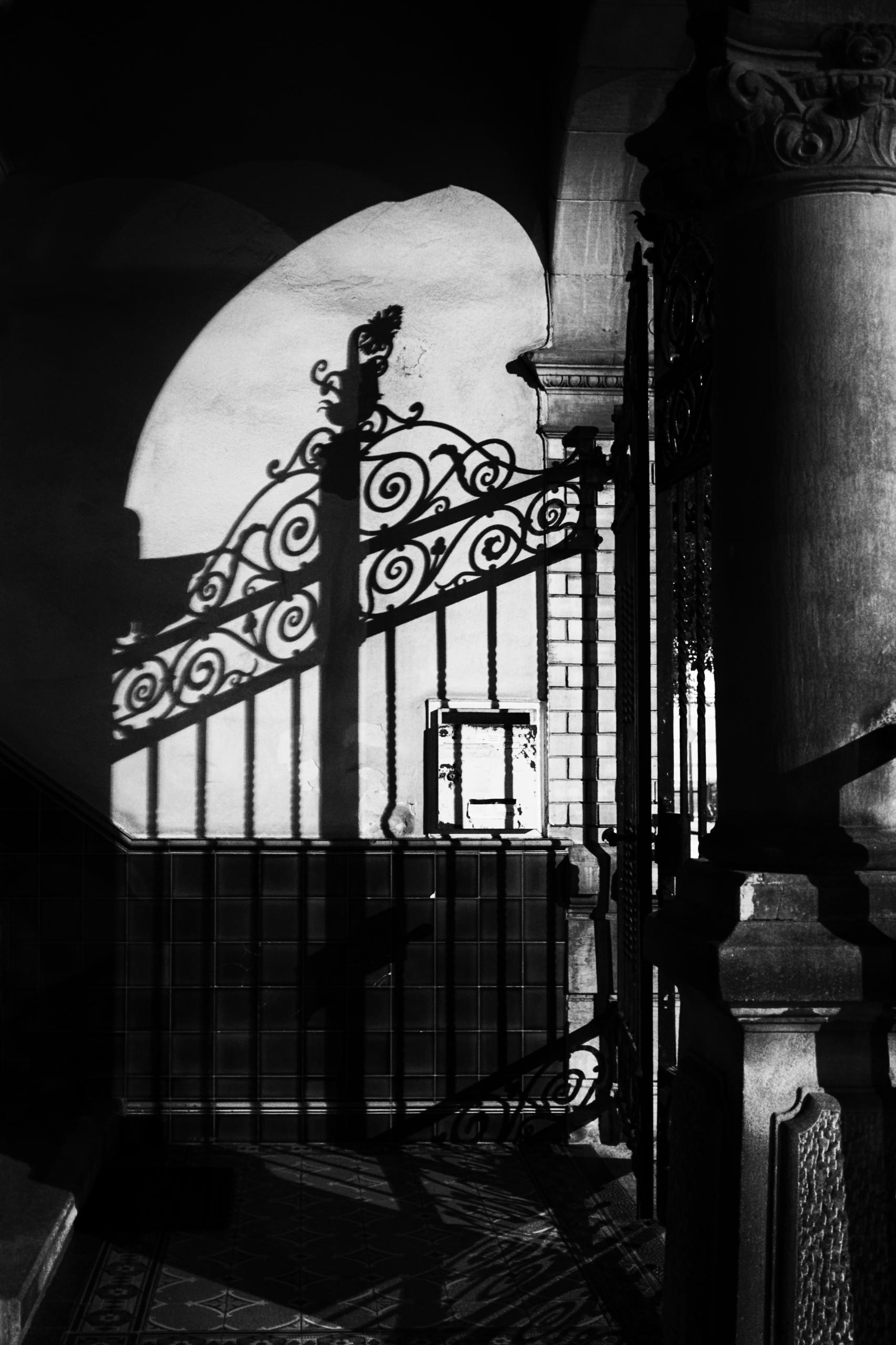 photography, nighttime, monochrome - marcushammerschmitt | ello