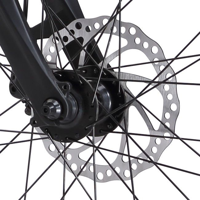 Disc brakes: front standard equ - greenstarbikes | ello