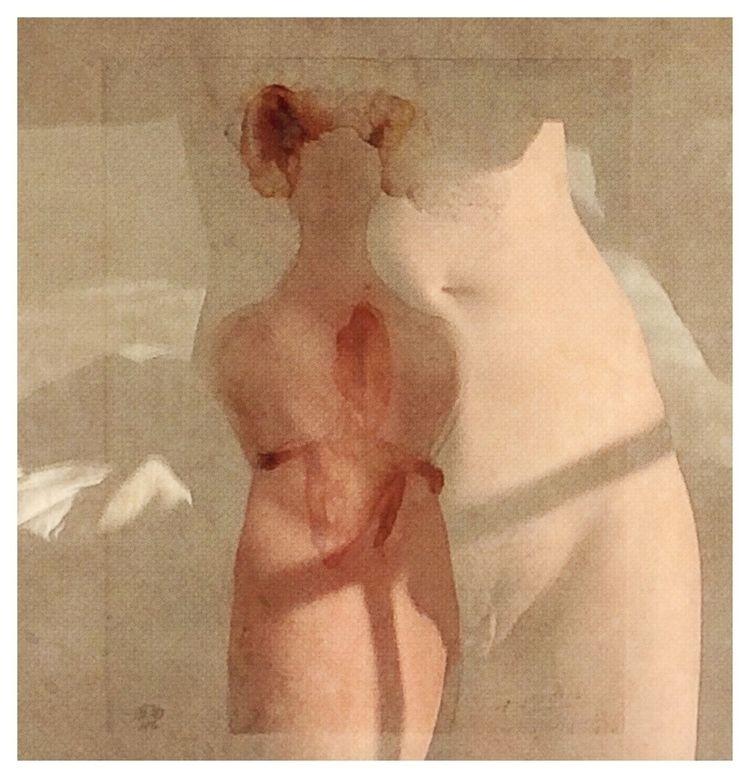 portrait collage - naturesmiles   ello