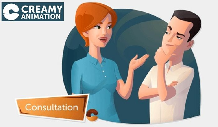 Creamy Animation explainer vide - animatedvideos | ello