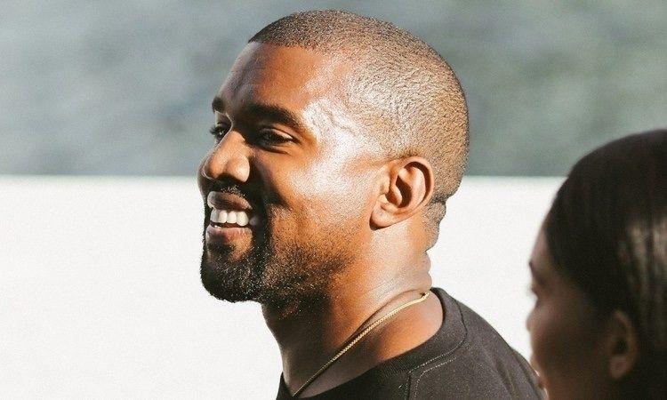 Kanye West album coming month c - thissongissick | ello