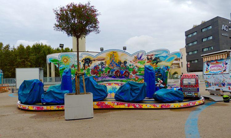 LUNAPARK - funfair, attractions - noemilzn | ello