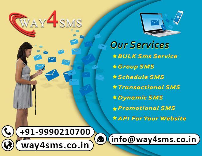 4 SMS offer bulk sms service re - 20salusingh | ello