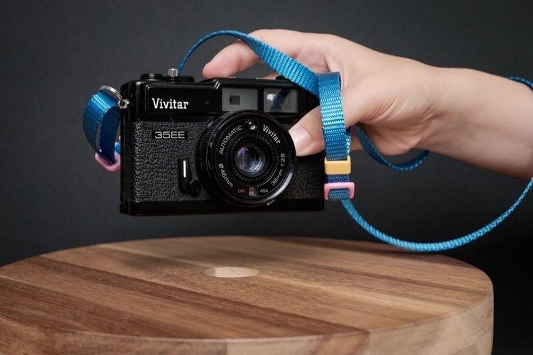 cool camera straps stock - strapandgo | ello