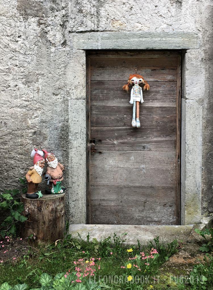 Rural. Friuli Venezia Giulia -  - eleonorabook   ello