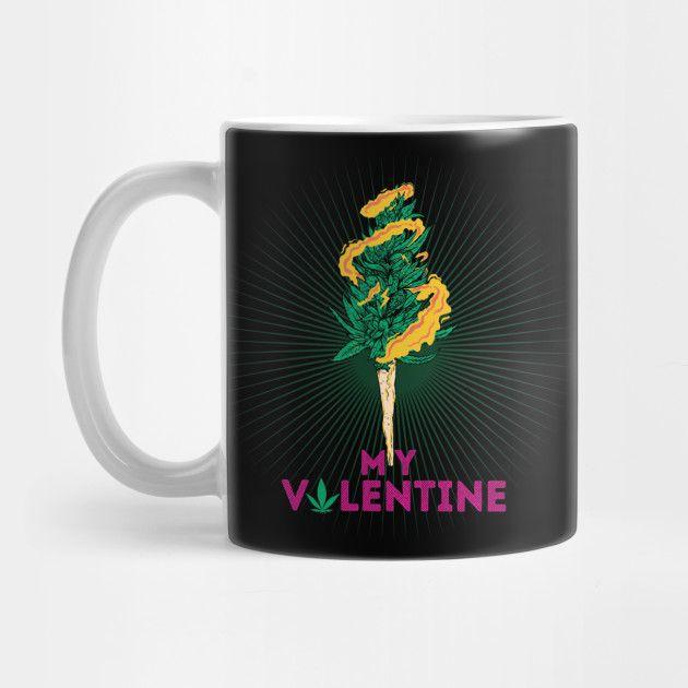 Valentine- Check amazing Cannab - thecommas   ello