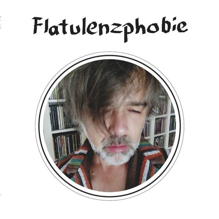 Flatulenzphobie - LP arrived. a - flatulenzphobie   ello