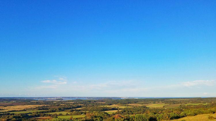 view ~ Isle Purbeck - Poole, Dorset - indorset   ello