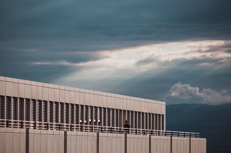 Enlightened - lausanne, architecture_magazine - ilirtahiri | ello