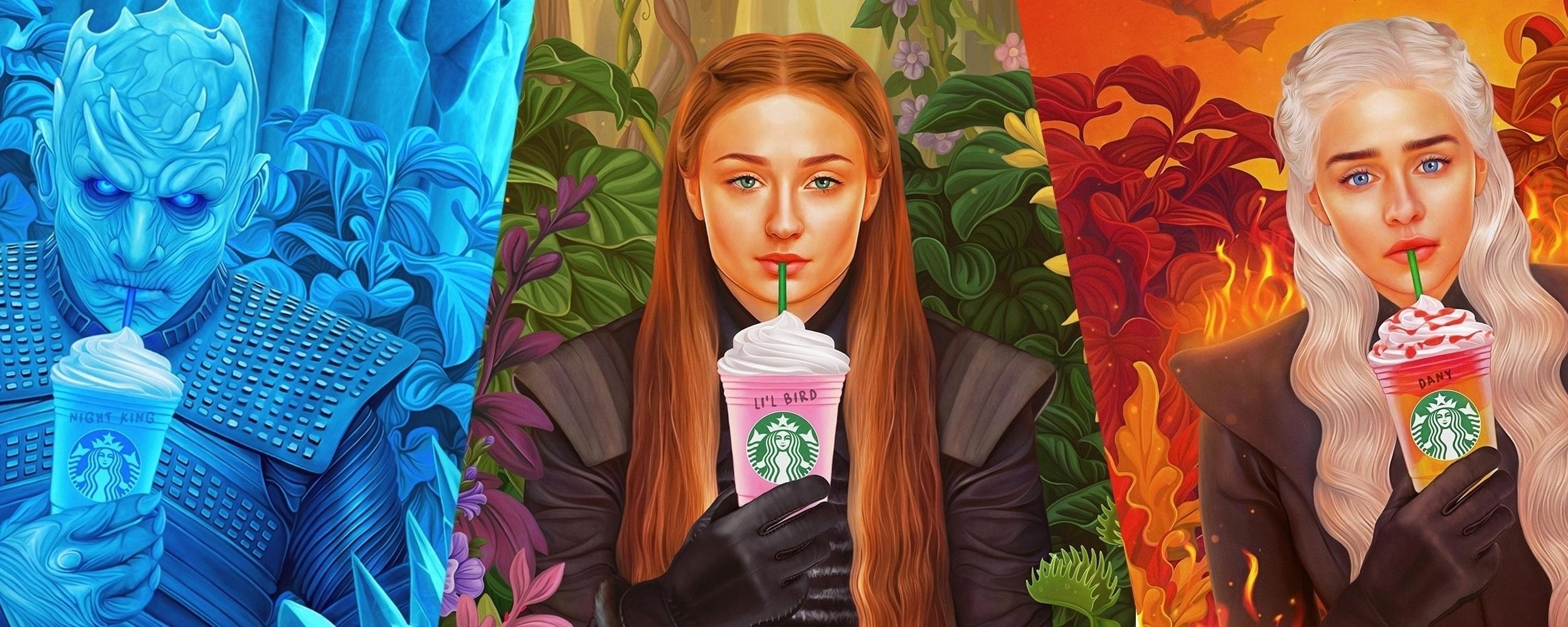 Pop-Culture Artist Illustrator - elloblog | ello