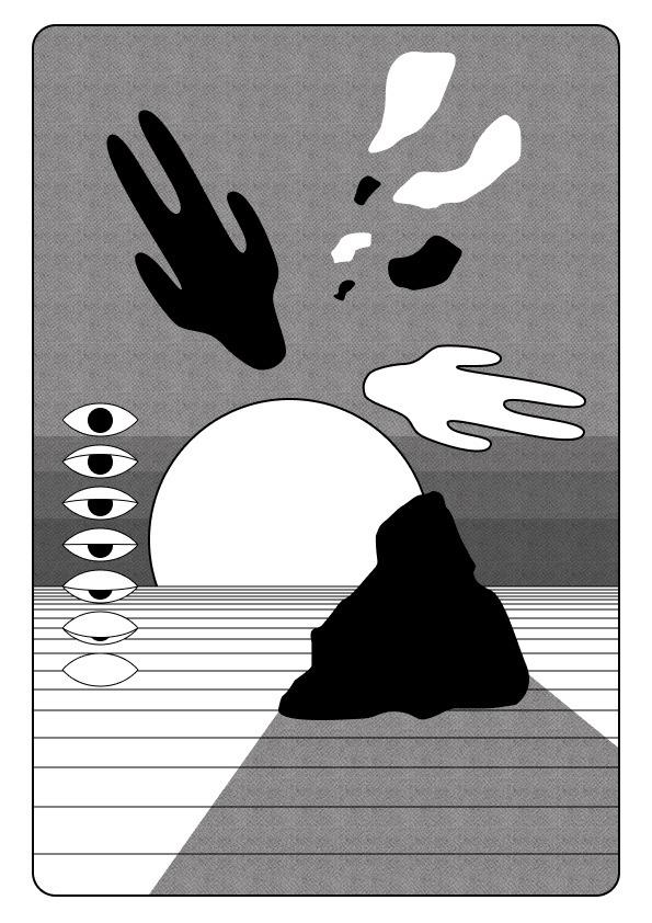 art, illustration, digital - kosmotomi | ello