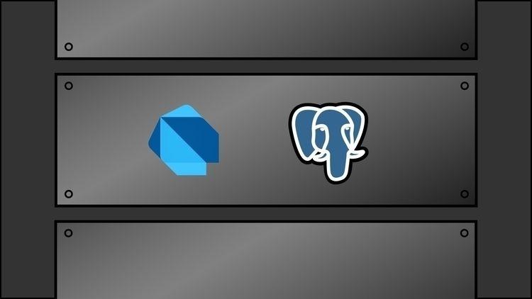 Server-Side Dart PostgreSQL - 8_bit_hacker | ello