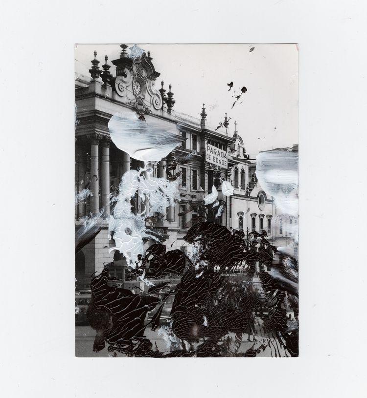 Largo São Francisco - década de - lauragrubba | ello