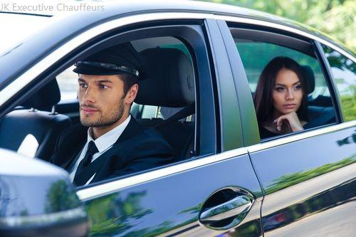 London Executive Chauffeurs Doo - jkexecutivechauffeurs | ello