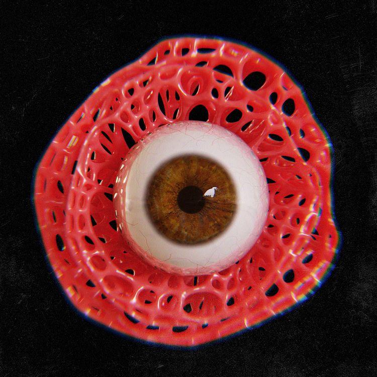 Eye - kwrrk | ello
