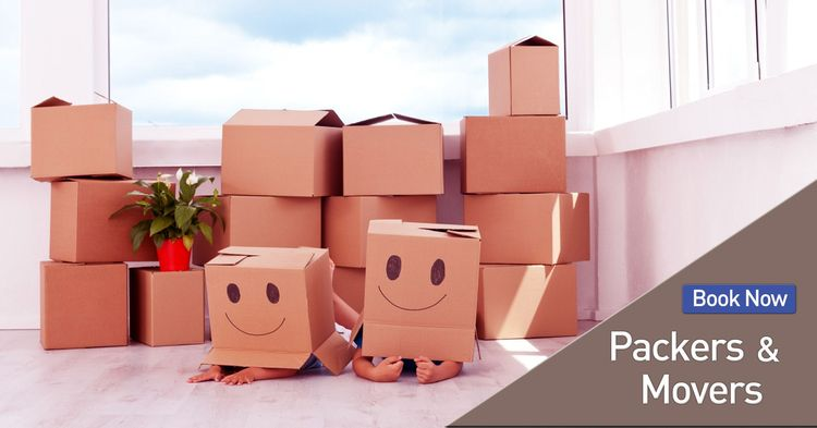 Packers Movers Gurgaon - Househ - householdpacker | ello