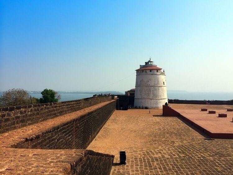 North Goa Trip famous beach inc - grisellanderson | ello