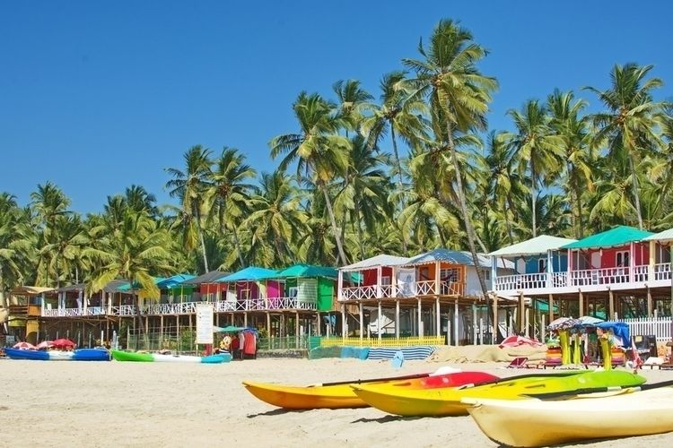 Goa rides package Today, Waters - grisellanderson | ello