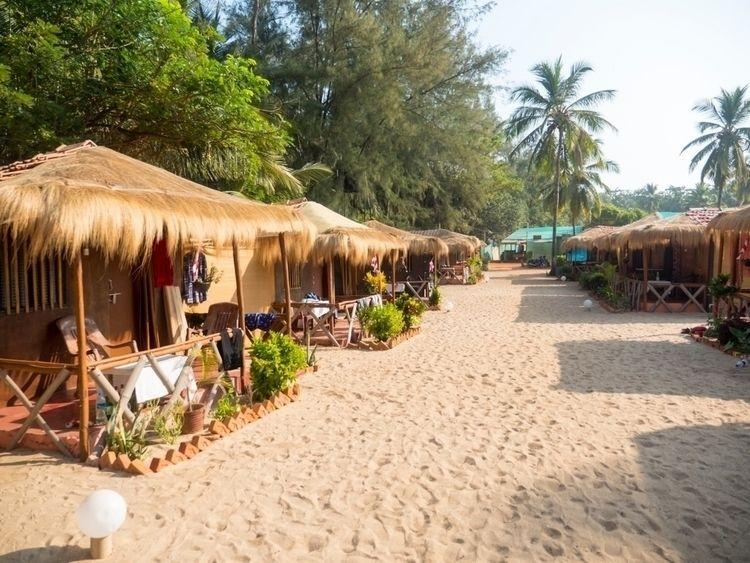 South Goa Tour Package Mobor Be - grisellanderson | ello