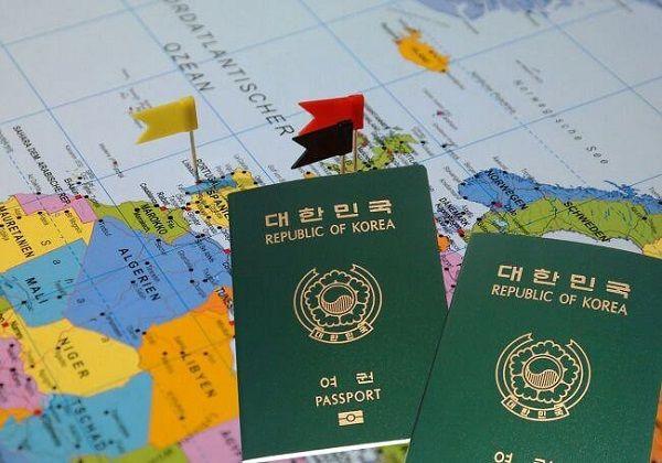 Hướng dẫn cách gia hạn visa du  - hankang   ello