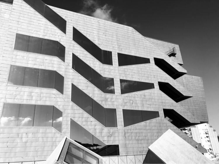 architecture, Barcelona, art - afreirnieve   ello
